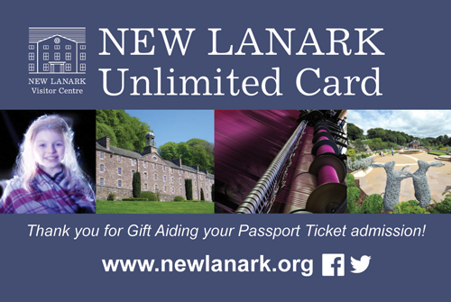 New Lanark Unlimited