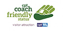 Cpt Coach Friendly Attraction